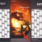 Dina1_texport_kalender