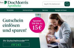 DocMorris_Gutscheincode