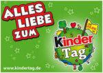 *NUR HEUTE* 1 Ferrero Kinder Produkt GRATIS TESTEN am 20.09.2017