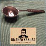 GRATIS Dr. Theo Krauss Messlöffel