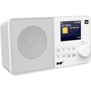 Dual-DAB-18-C-Kofferradio-DAB-UKW-Weiss