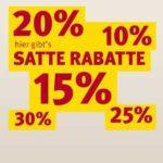 20% auf Produkte von Astor, Manhattan + KISS bei Rossmann