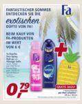 [Offline] Real - Gratis Fa Ananas-Luftmatratze beim Kauf von Fa-Produkten im Wert von 6€