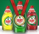 🧽 GRATIS: Fairy Handspülmittel kostenlos testen - nur für kurze Zeit