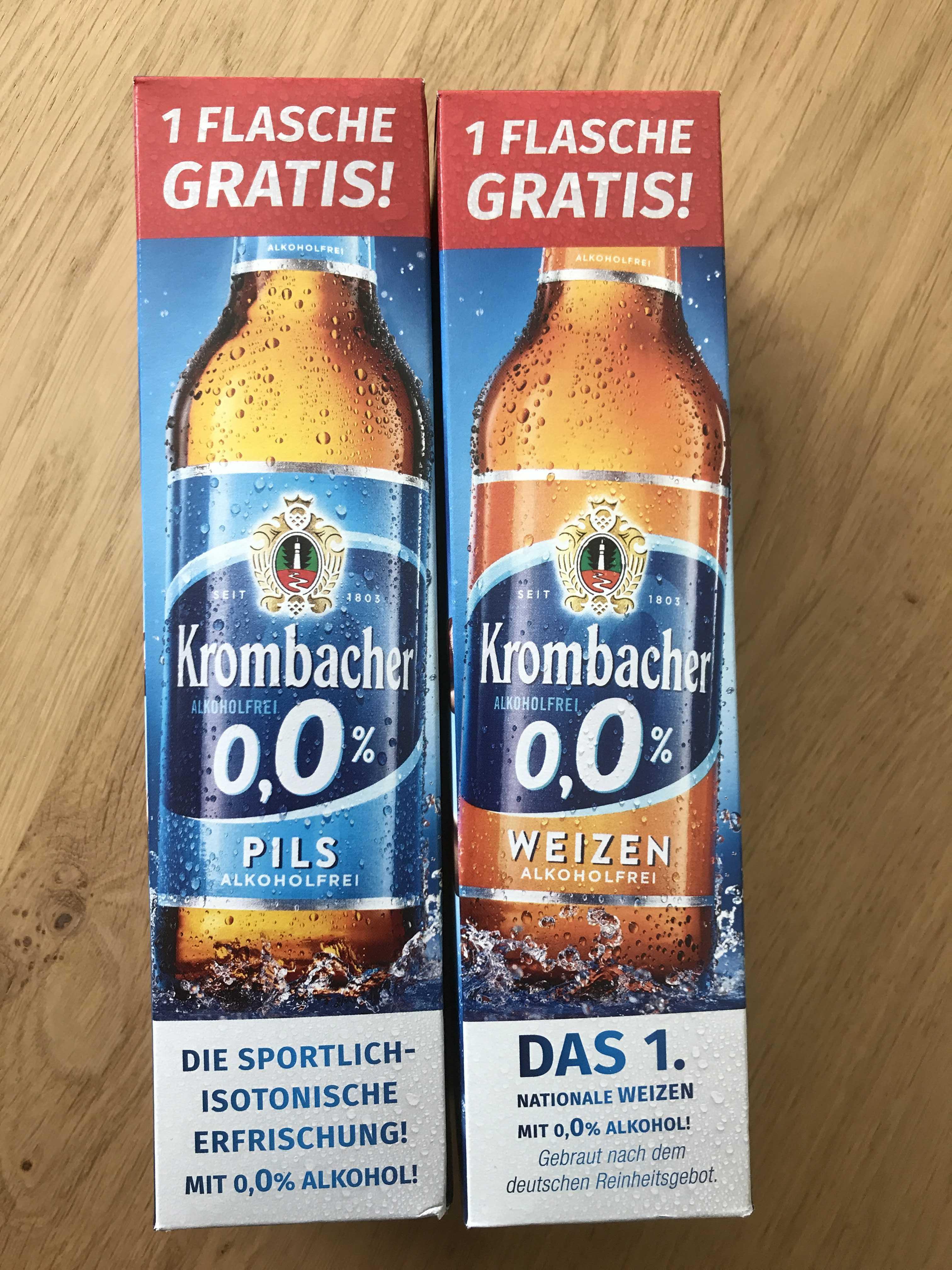 Real Krombacher