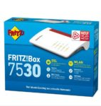 AVM FRITZ!Box 7530 für 95,28€ (statt 115€)
