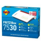 Fritzbox7530