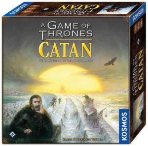 GameofThrones-Catan