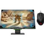 Gaming-Monitor-_-Maus