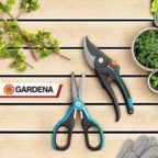 Gardena_Gartenscheren-Set