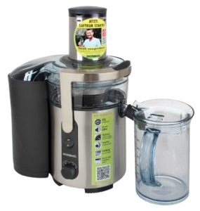 Gastroback-40127-Multi-Juicer-VS