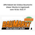 GlobusbaumarktRabatt