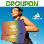 15€ adidas-Gutschein gratis bei Kauf eines 35€ Gutscheins