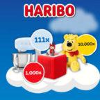 Haribo-Gewinnspiel