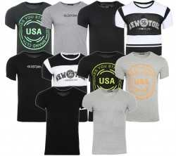 Herren-Shirt-Deal