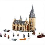 Hogwarts-LEGO