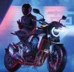 Honda CB1000R Probefahrt + gratis Ticket für die Intermot