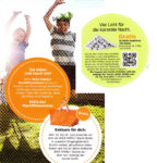 GRATIS! Ikea Family Mitglieder bekommen GLIMMA Teelichter 100 Stück und Bunte limitierte Tasche geschenkt
