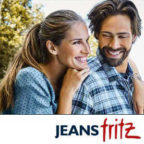 Jeans-Fritz