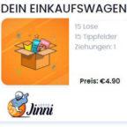 Jinni_Lotto