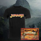 Jumanji-Bundle