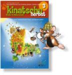 """Kostenlos die Ausgabe """"Herbst"""" des Kinder-Naturschutz-Magazin Kinatschu ab sofort bestellbar"""