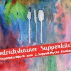 Kochbuch-Frontseite