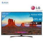 "65""-UHD-TV »LG 65UK6400PLF« für 649,90€ (statt 724,50€)"