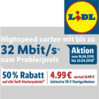Lidlcennect