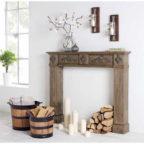 Living_Wand-Kerzenhalter_Wood
