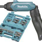 Makita-DF001DW-Akku-Stabschrauber-3.6V-1.5Ah-Li-Ion-inkl.-Zubehoer-inkl.-Koffer