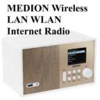 Medion-Radio