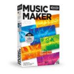 Magix Music Maker 2018 kostenlos
