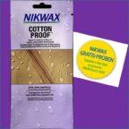 Nikwax_Cotton_Proof
