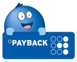 Payback Startguthaben