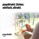 Rakuten: 10€ Rabatt ab 30€ Bestellwert bei Zahlung mit Paydirekt