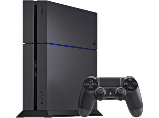 PlayStation-4-Konsole-500GB-Schwarz-Neu-CUH-1216A-4