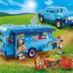 Playmobil-Pick-Up_mit_Wohnwagen