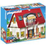 Playmobil_Wohnhaus