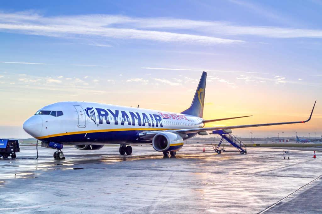 Super Sale Woche Bei Ryanair 499 Pro Flug Schnäppchen Blog Mit