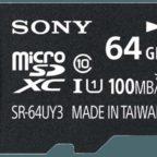 SONY-microSDXC-Performance-64GB-Class-10-inkl-SD-Adapter-Micro-SDXC-Speicherkarte–64-GB–100-MB-s–Class-10–UHS-Class-1