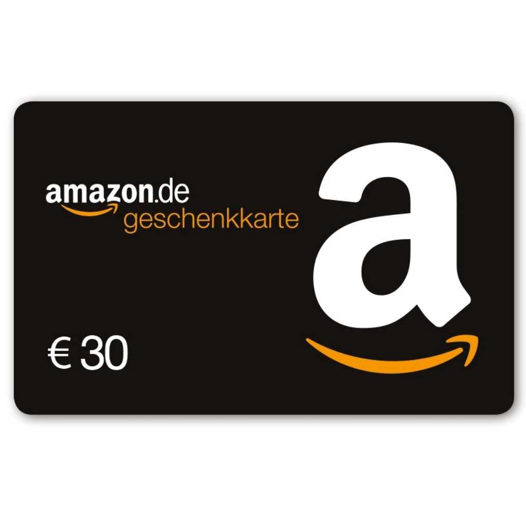 Amazon Gutscheine Bekommen
