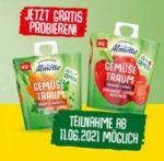 🐮 GRATIS: Almette Gemüsetraum Frischkäse kostenlos testen (bis 12.09.2021)