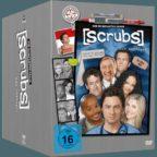 Scrubs—Staffel-1-9-_DVD_
