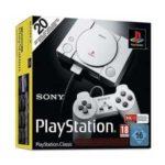Sony PlayStation Classic für 34,80€ (statt 45€) *mit Paydirekt*