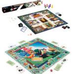 Monopoly Junior & Cluedo Junior XL Spielmatten für 14,99€ (statt 23€)