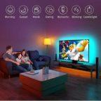TV-licht