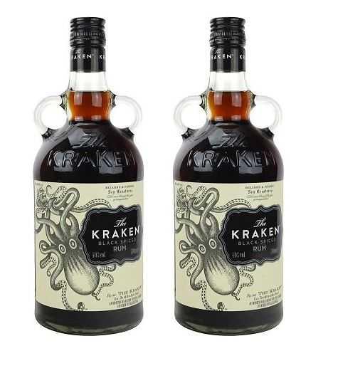 The_Kraken_Rum
