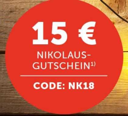 Weihnachtsdeko Klingel.15 Gutschein Nk18 Ab 40 Warenwert Bei Klingel Weihnachtsdeko