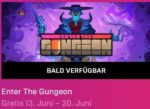 "Gratis Spiel ""Enter The Gungeon"" im Epic Games Store *bis 20.06.*"